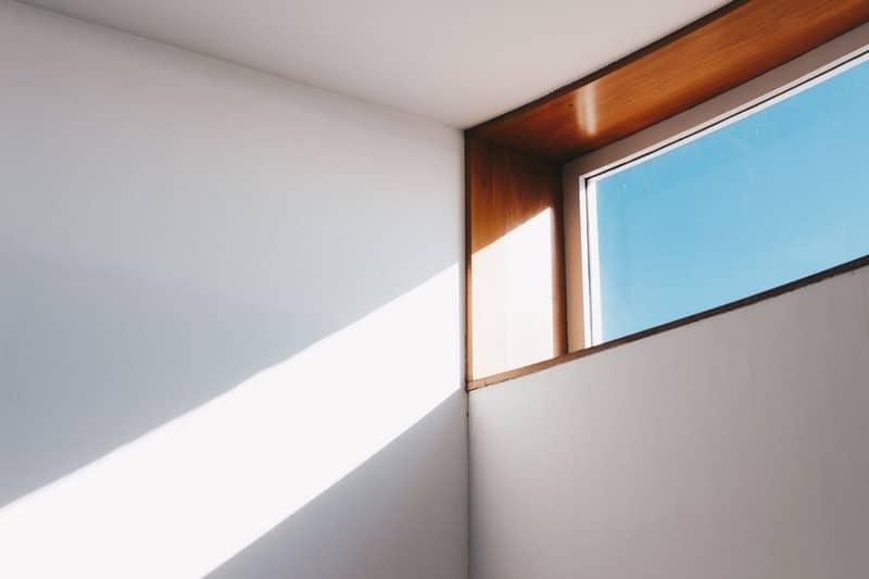 La luminosité d'une véranda : la clé du bien-être à la maison
