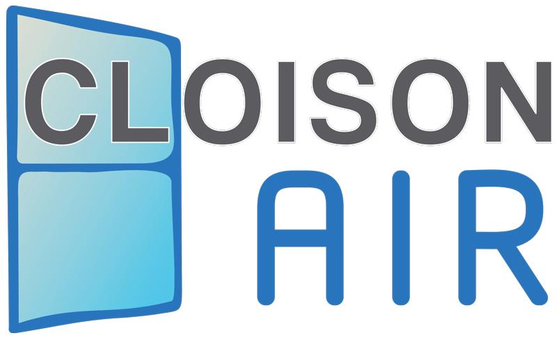 Logo de CloisonAir