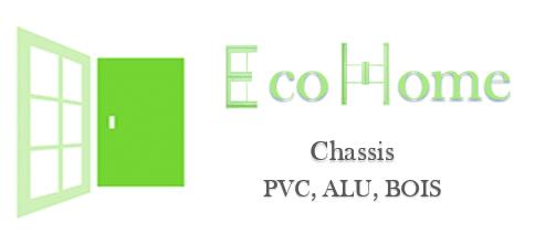 Logo de Eco Home