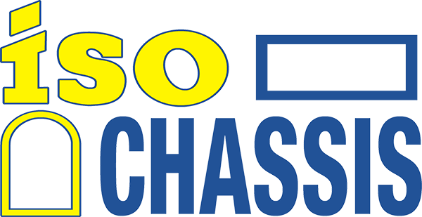 Logo de Iso Châssis