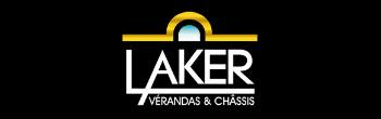 Logo de LAKER
