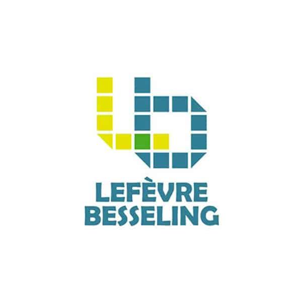 Logo de Lefèvre Besseling-bastogne