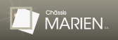 Logo de Marien