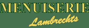 Logo de Menuiserie Lambrecht